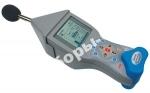 MI 6401 EU Poly - измеритель температуры воздуха, скорости воздушного потока, влажности, освещенности и яркости (профессиональный комплект)